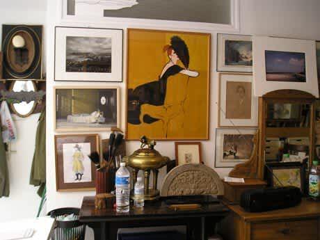 AT Europe: Paris – Chez Nicolas et Sophie: gallery image 22