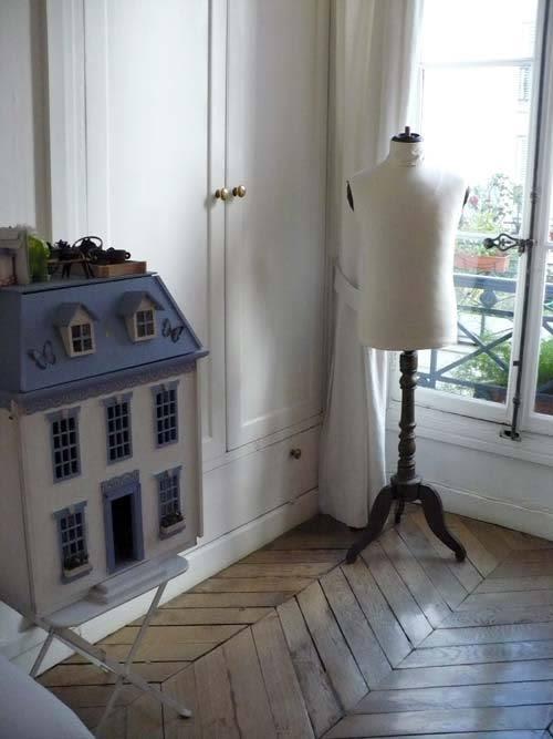 AT Europe: Paris – Chez François and Raphaëlle: gallery image 12