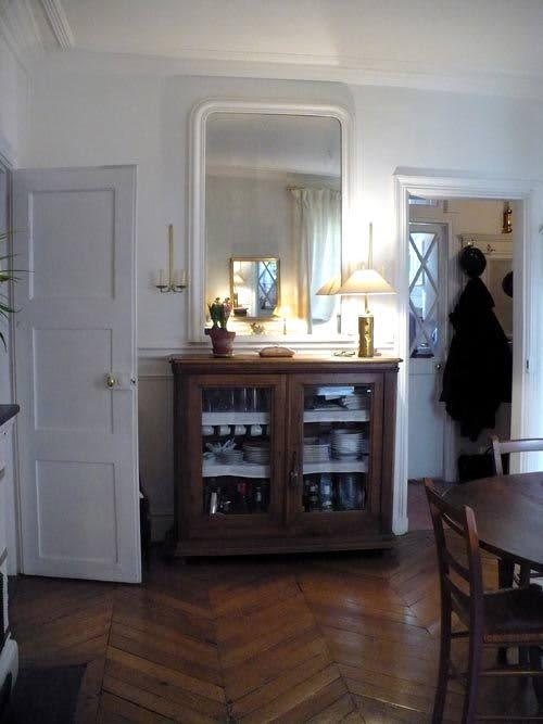 AT Europe: Paris – Chez François and Raphaëlle: gallery image 30