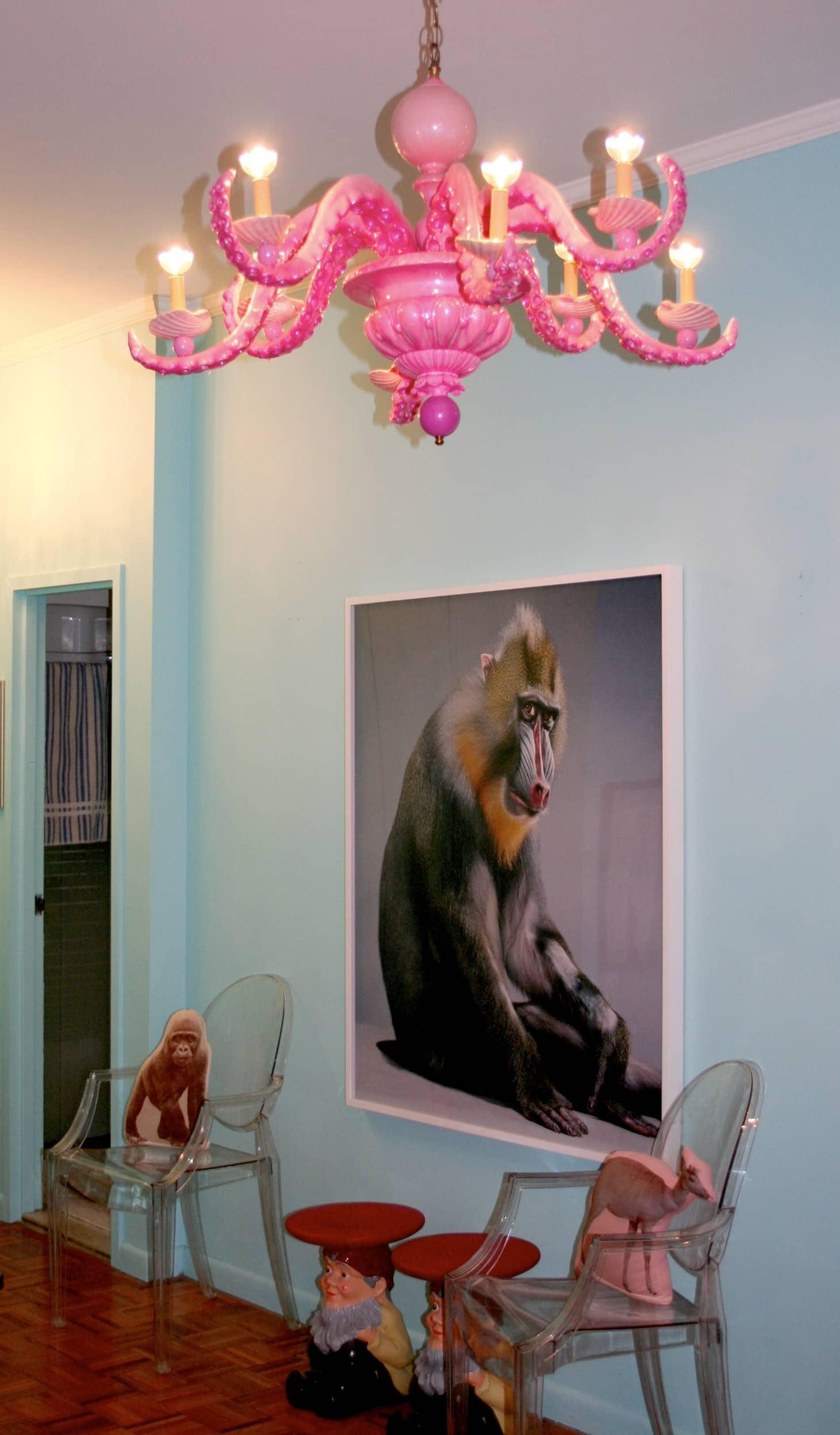 House Tour: Dixie's Bluebird Manor: gallery slide thumbnail 4