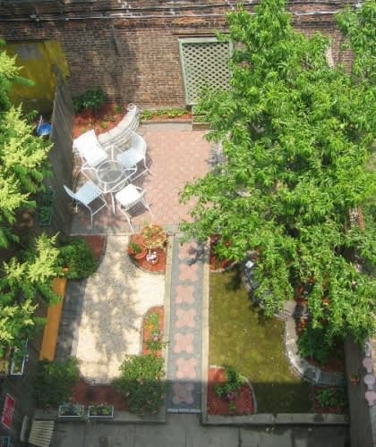 House Tour: Ryan and Austin's Home Outside of Home: gallery slide thumbnail 27
