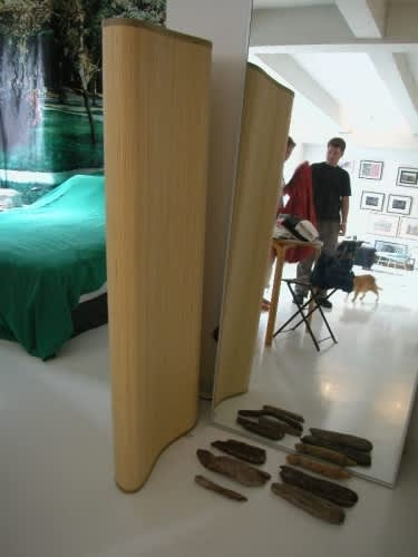 NY House Tour: Justine and David's Home Away from Home: gallery slide thumbnail 25