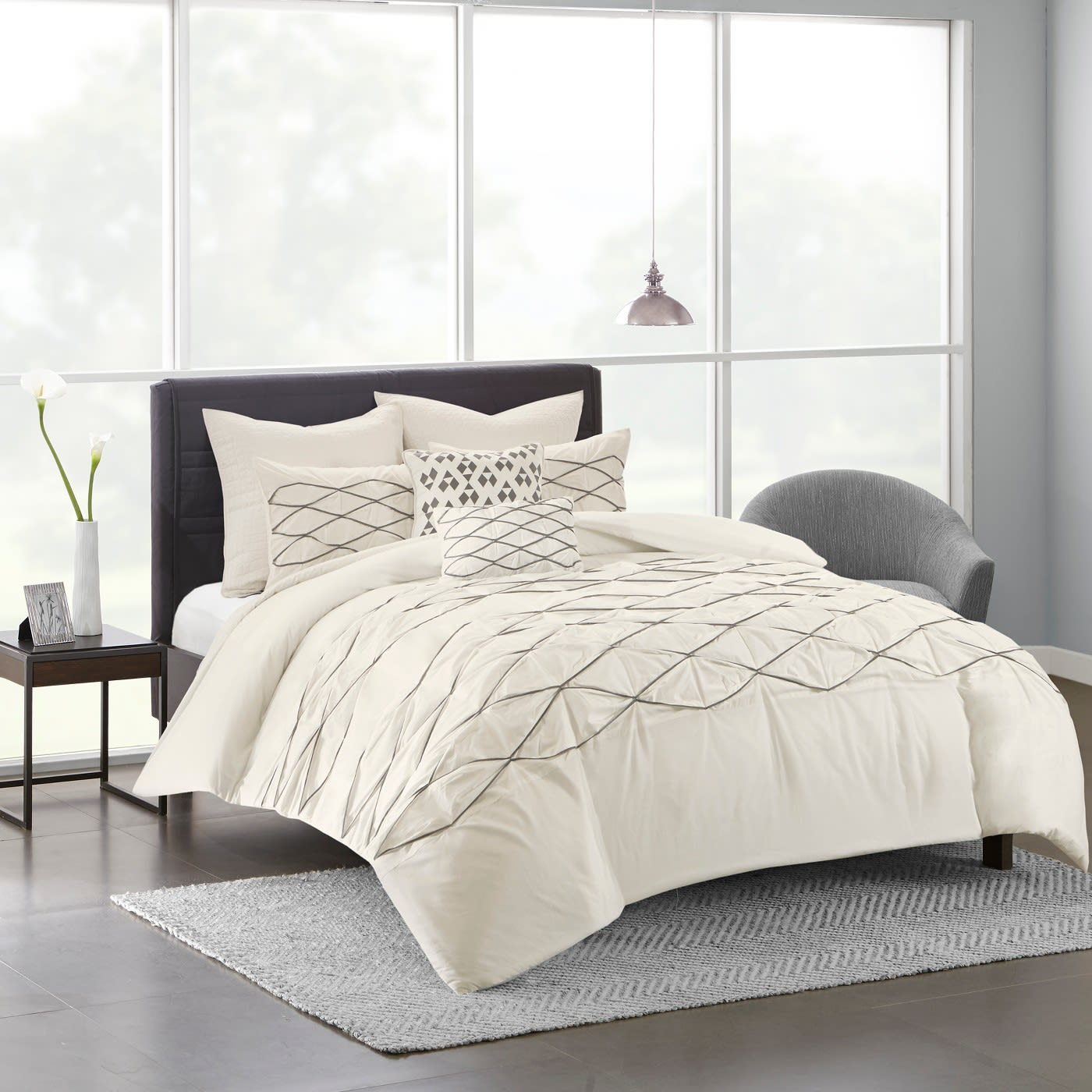 Comforter Or Duvet Apartment Therapy