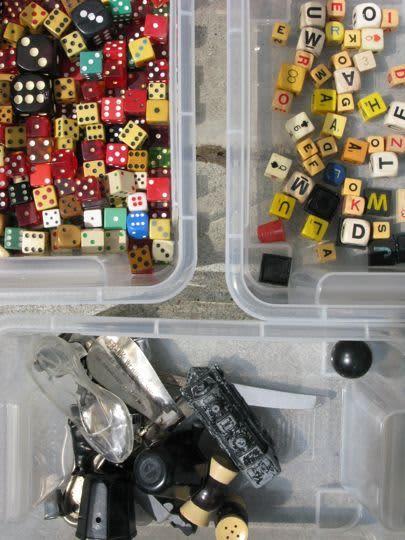 Open Studio: Derik's Clay Candyland: gallery slide thumbnail 11