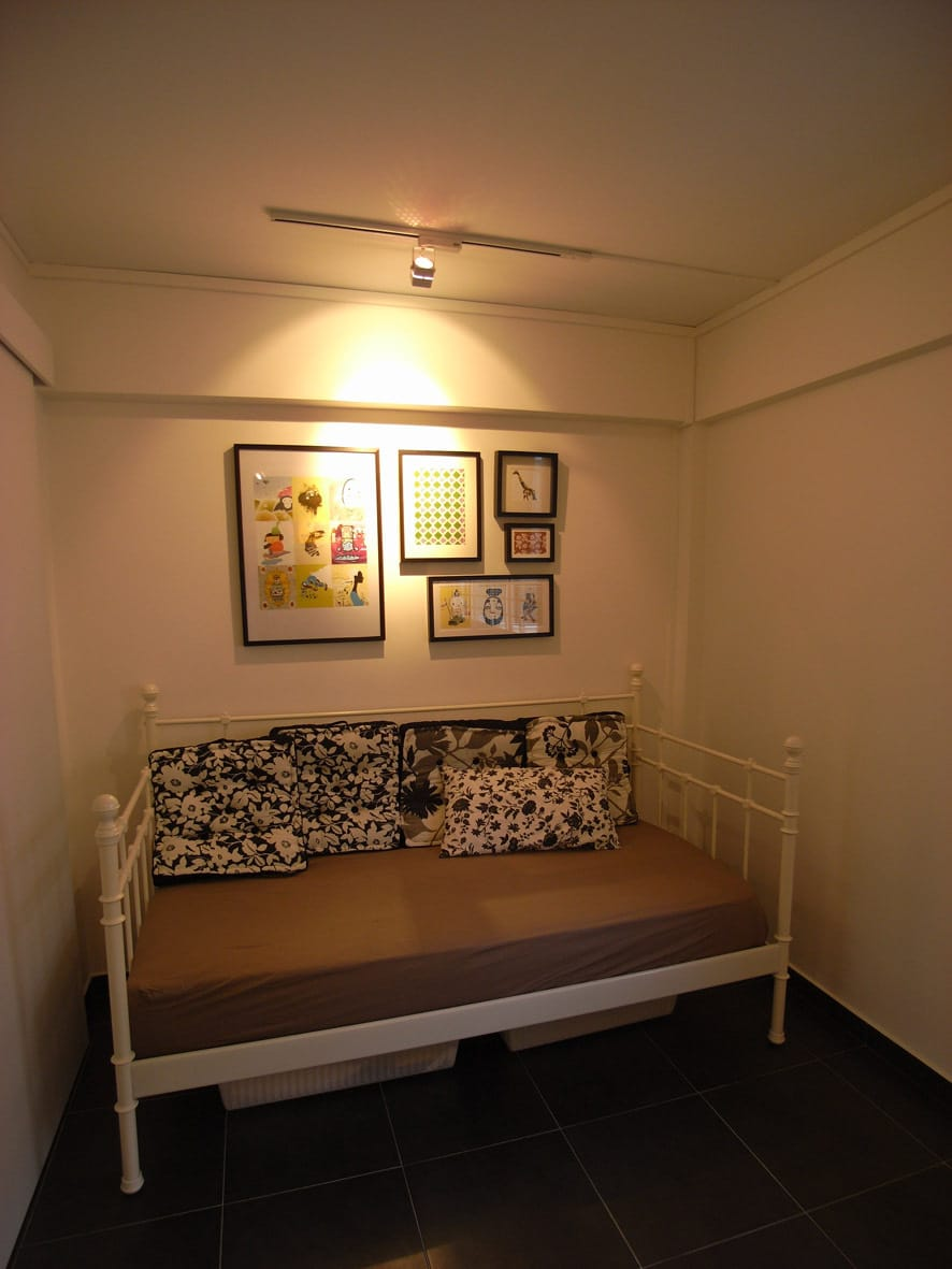 AT Asia House Tour: Jerry & Catherine's Small Space Style: gallery slide thumbnail 7