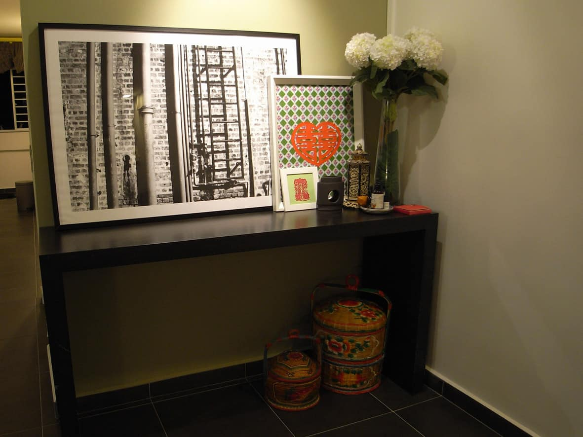 AT Asia House Tour: Jerry & Catherine's Small Space Style: gallery slide thumbnail 15