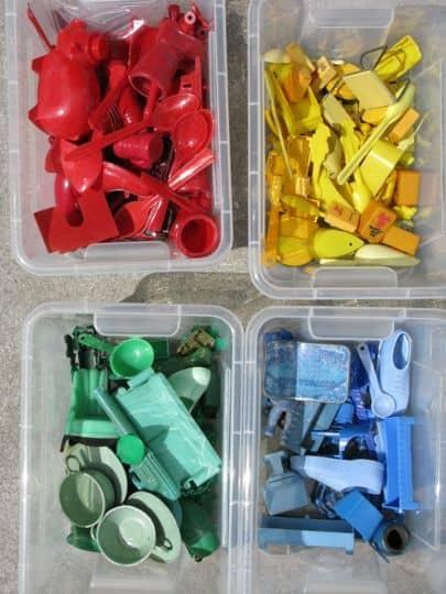 Open Studio: Derik's Clay Candyland: gallery slide thumbnail 2