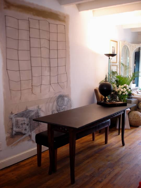 DC House Tour: Polly's Pomander Walk House: gallery slide thumbnail 12