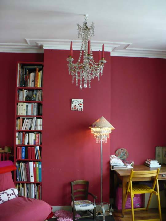 AT Europe: Paris House Tour – Chez Pascale: gallery slide thumbnail 17