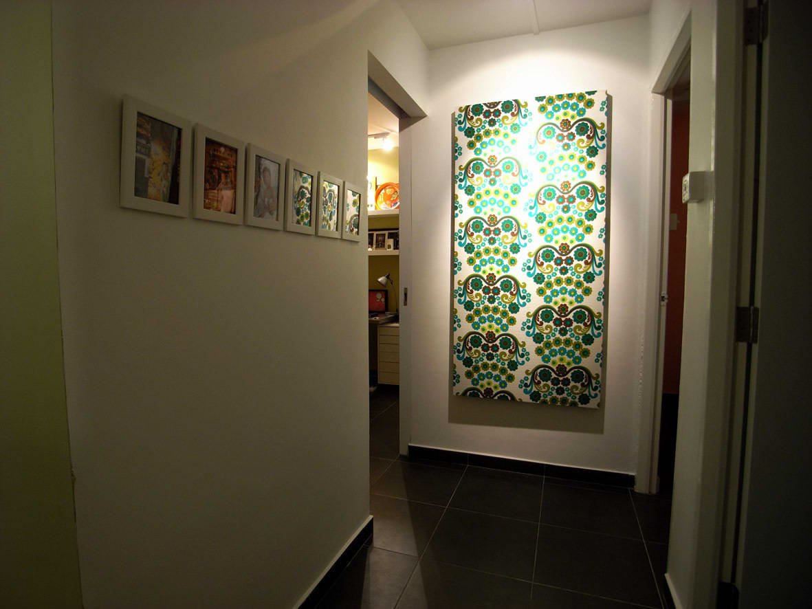 AT Asia House Tour: Jerry & Catherine's Small Space Style: gallery slide thumbnail 24