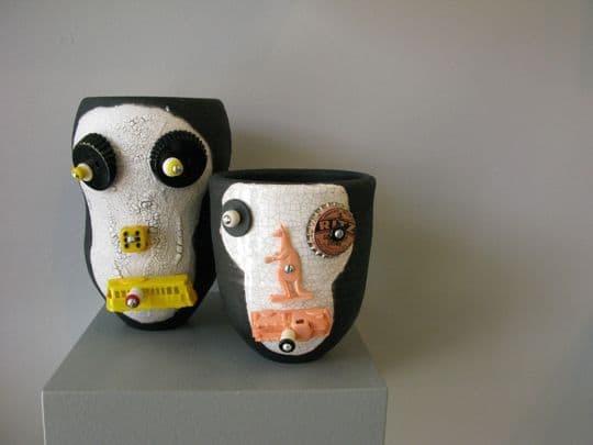 Open Studio: Derik's Clay Candyland: gallery slide thumbnail 10