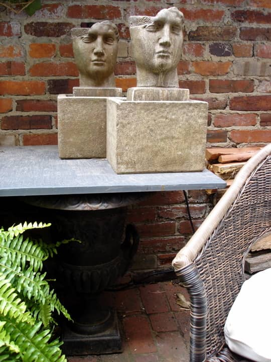 DC House Tour: Polly's Pomander Walk House: gallery slide thumbnail 18