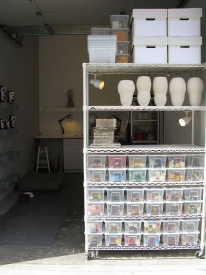 Open Studio: Derik's Clay Candyland: gallery slide thumbnail 3