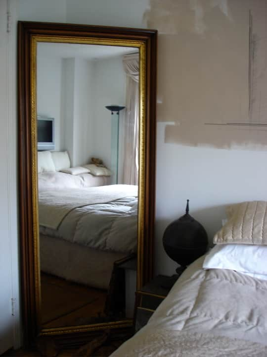 DC House Tour: Polly's Pomander Walk House: gallery slide thumbnail 2