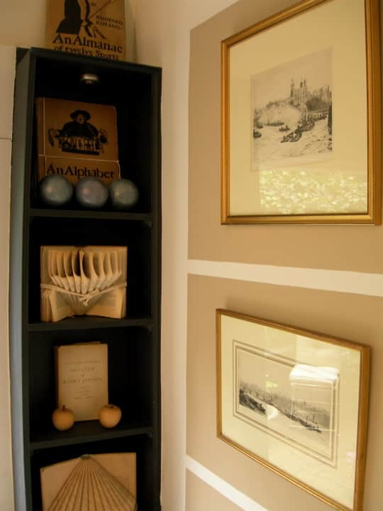 DC House Tour: Polly's Pomander Walk House: gallery slide thumbnail 16