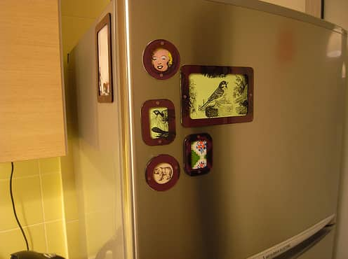 AT Asia House Tour: Jerry & Catherine's Small Space Style: gallery slide thumbnail 8