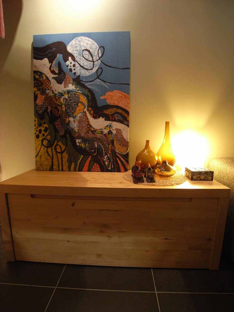 AT Asia House Tour: Jerry & Catherine's Small Space Style: gallery slide thumbnail 5