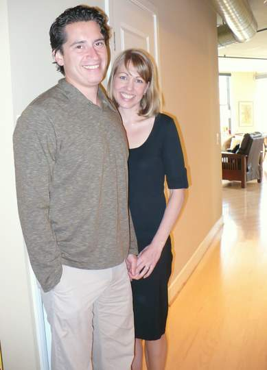 DC House Tour: Marco and Margie's Big Plunge: gallery slide thumbnail 24
