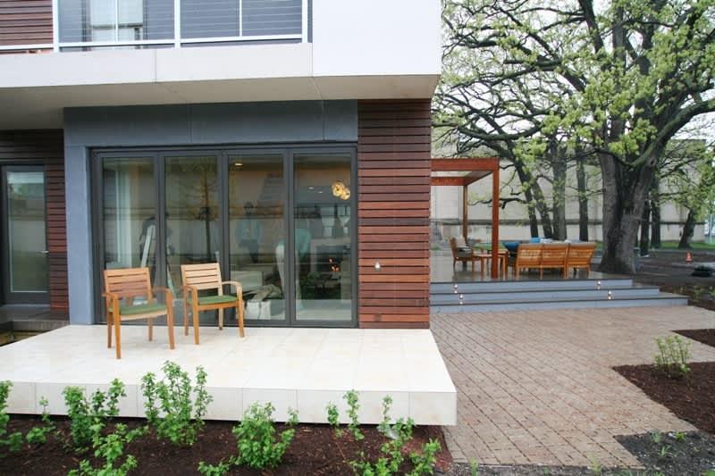 House Tour: Michelle Kaufmann's Smart Home: gallery slide thumbnail 19