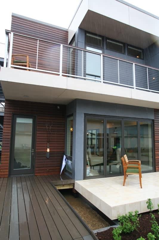 House Tour: Michelle Kaufmann's Smart Home: gallery slide thumbnail 2