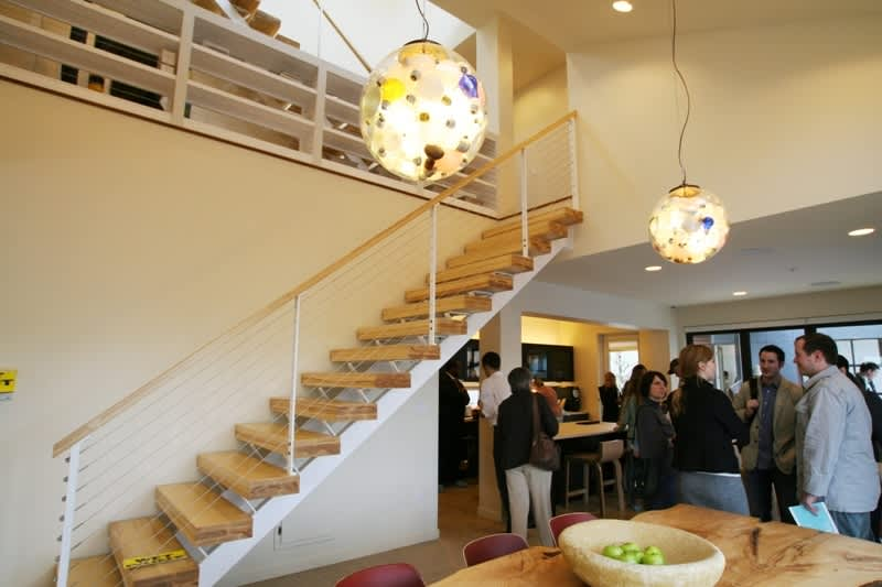 House Tour: Michelle Kaufmann's Smart Home: gallery slide thumbnail 31
