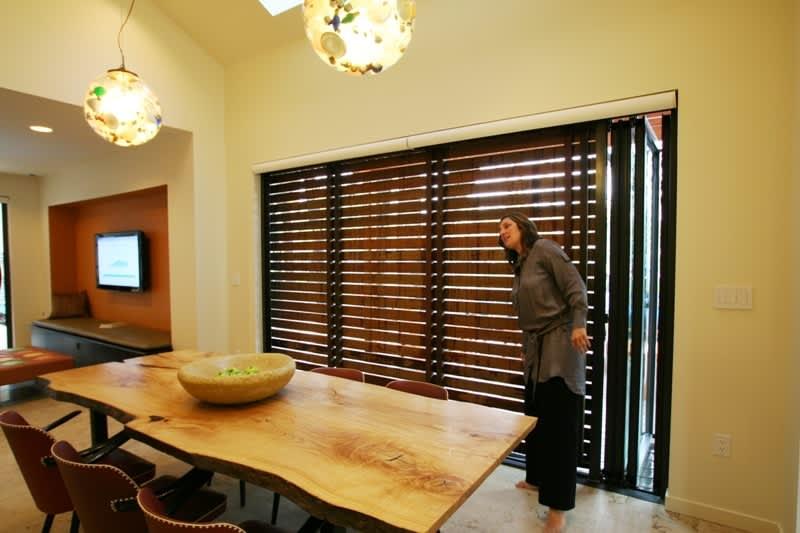 House Tour: Michelle Kaufmann's Smart Home: gallery slide thumbnail 6