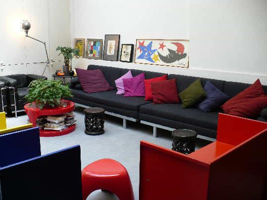 House Tour: Chez Patrick & JulianParis, France: gallery slide thumbnail 21