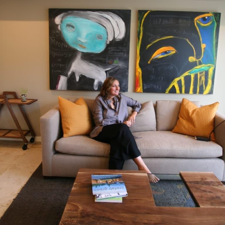 House Tour: Michelle Kaufmann's Smart Home: gallery slide thumbnail 38