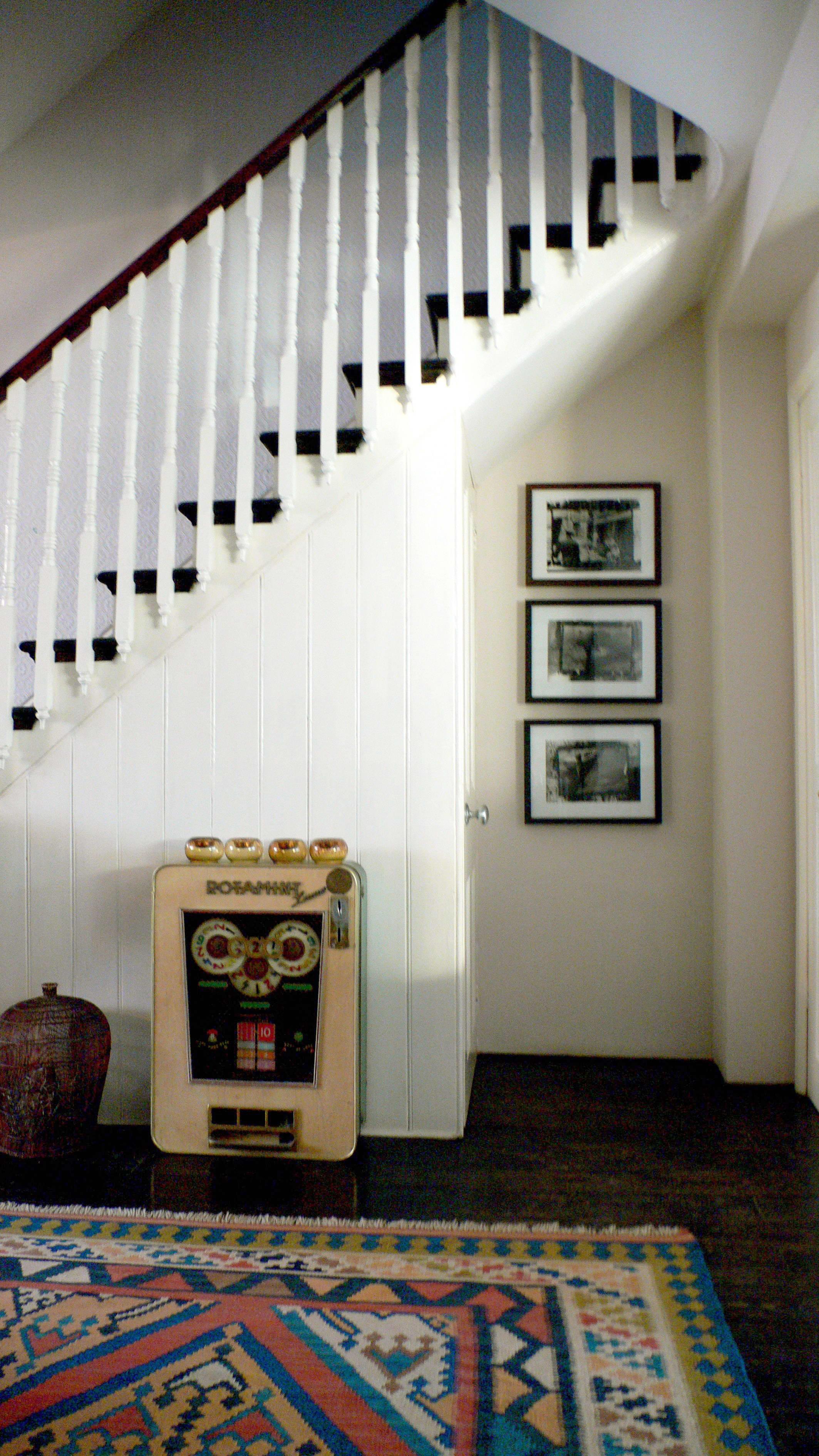 House Tour: Liz's South African DenLondon, England: gallery slide thumbnail 18