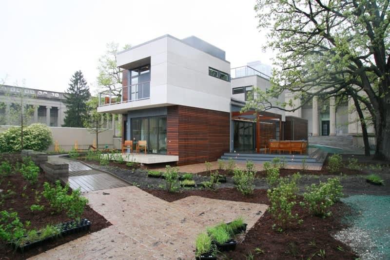 House Tour: Michelle Kaufmann's Smart Home: gallery slide thumbnail 25