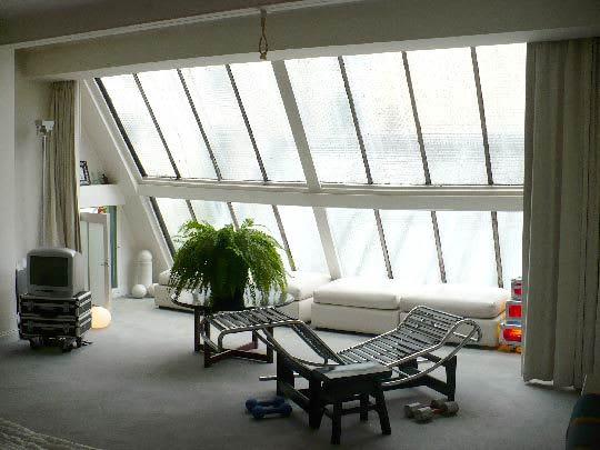 House Tour: Chez Patrick & JulianParis, France: gallery slide thumbnail 23