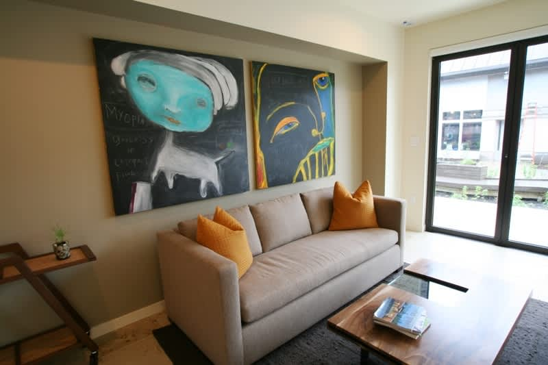 House Tour: Michelle Kaufmann's Smart Home: gallery slide thumbnail 36