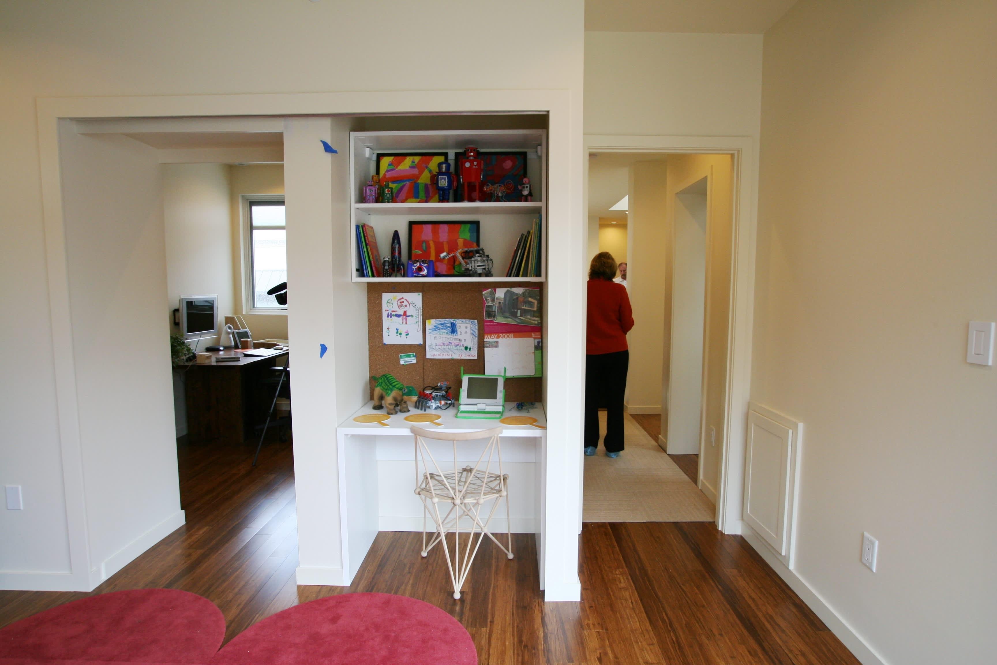 House Tour: Michelle Kaufmann's Smart Home: gallery slide thumbnail 30