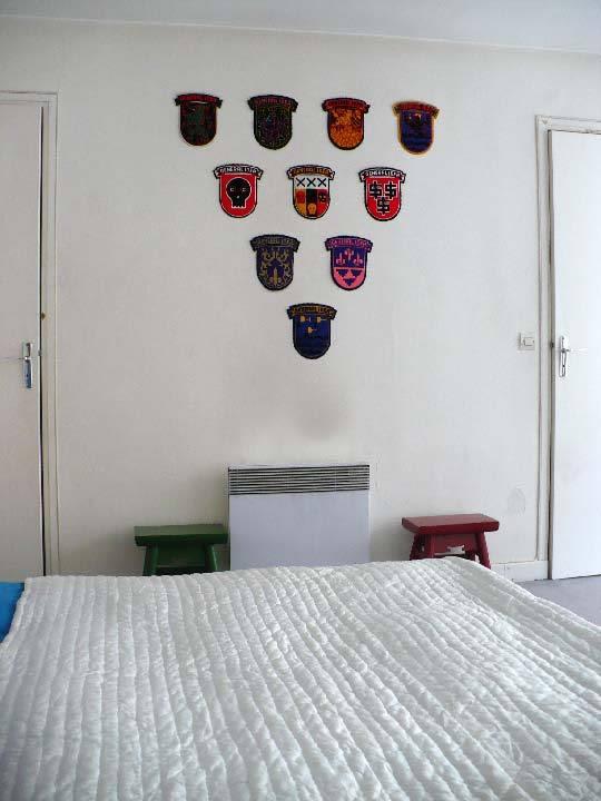 House Tour: Chez Patrick & JulianParis, France: gallery slide thumbnail 8