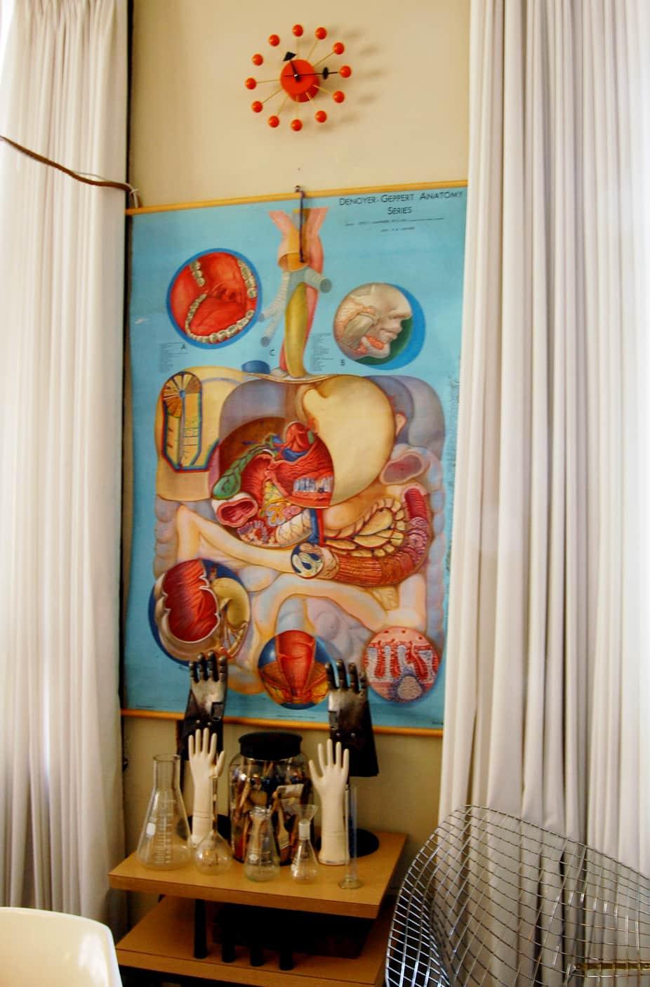 LA House Tour: Anne & Jacob's Curiosity Shop Meets MidCentury Modern: gallery slide thumbnail 27