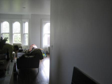 NY House Tour: Josh and Adele's Brooklyn Aerie: gallery slide thumbnail 23