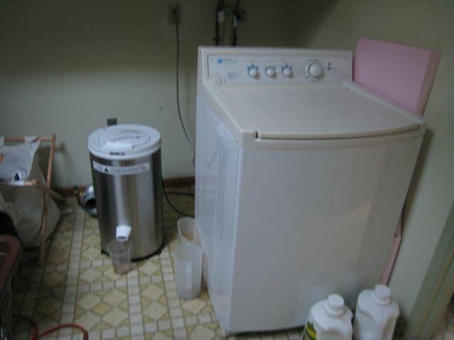Green @ Home: Mary Jo's Appliances: gallery slide thumbnail 6