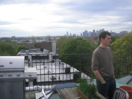 NY House Tour: Josh and Adele's Brooklyn Aerie: gallery slide thumbnail 42