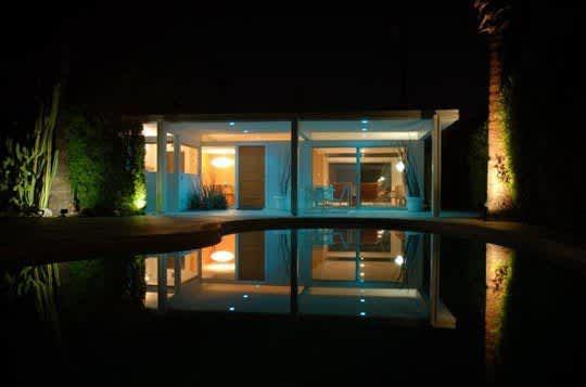 LA Mini-House Tour: Michael's Modern 1955 Home: gallery slide thumbnail 4