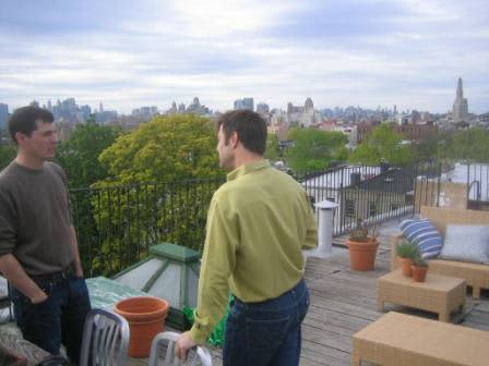 NY House Tour: Josh and Adele's Brooklyn Aerie: gallery slide thumbnail 41
