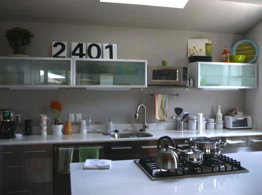 Austin House Tour: Kelly's Modern 5-Star Green Home: gallery slide thumbnail 11