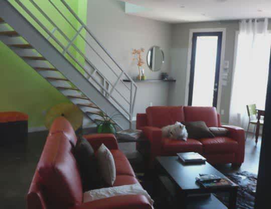 Austin House Tour: Kelly's Modern 5-Star Green Home: gallery slide thumbnail 12