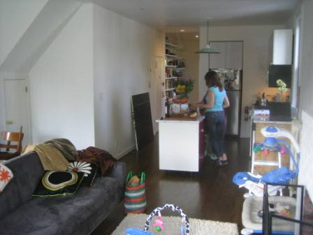 NY House Tour: Josh and Adele's Brooklyn Aerie: gallery slide thumbnail 32