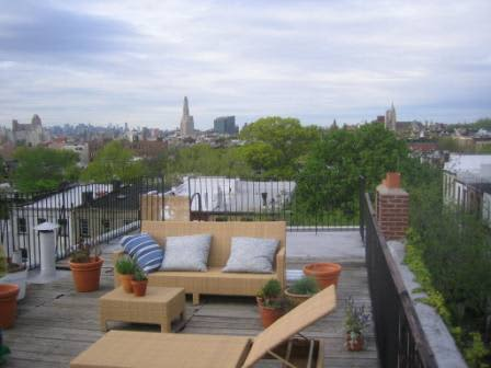 NY House Tour: Josh and Adele's Brooklyn Aerie: gallery slide thumbnail 40