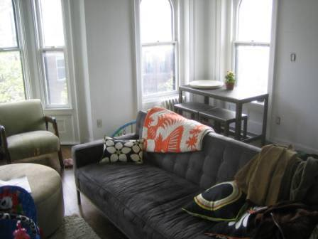 NY House Tour: Josh and Adele's Brooklyn Aerie: gallery slide thumbnail 30