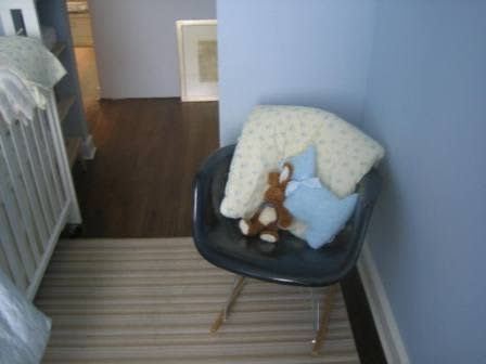 NY House Tour: Josh and Adele's Brooklyn Aerie: gallery slide thumbnail 21