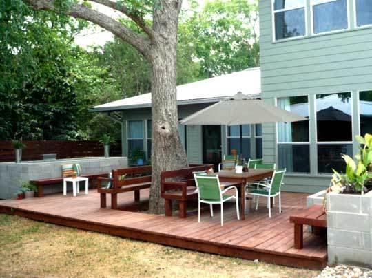 Austin House Tour: Kelly's Modern 5-Star Green Home: gallery slide thumbnail 2