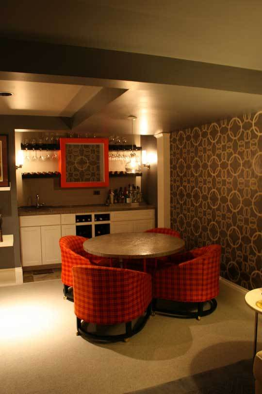 Close-Up: Basement Lounge Makeover: gallery image 4