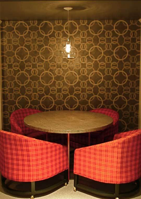 Close-Up: Basement Lounge Makeover: gallery image 5