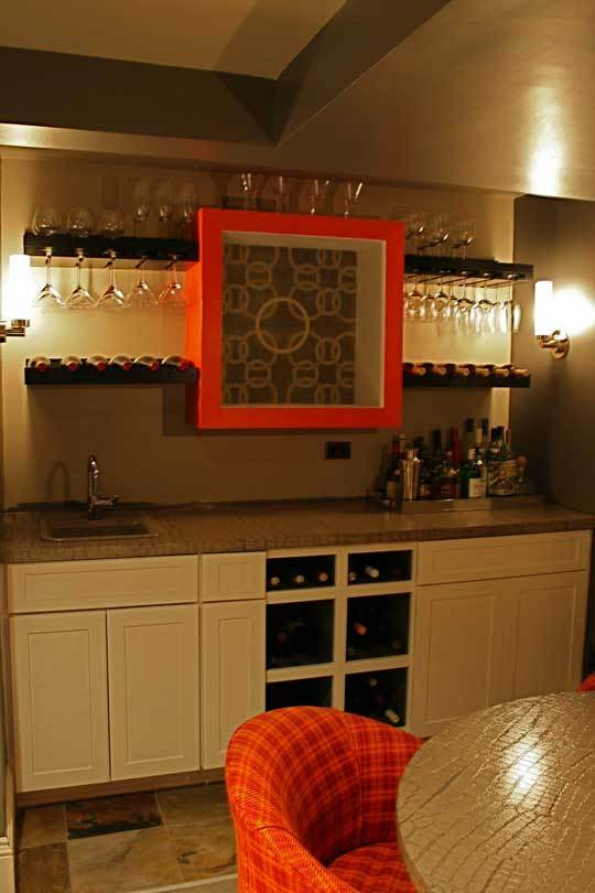 Close-Up: Basement Lounge Makeover: gallery image 7